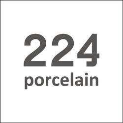 224porcelain