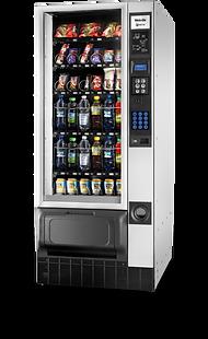 Výdejový automat Melodia