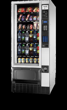 Výdejní automat Melodia
