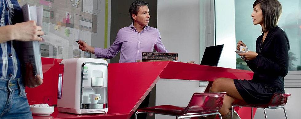Automatický kávovar SGL