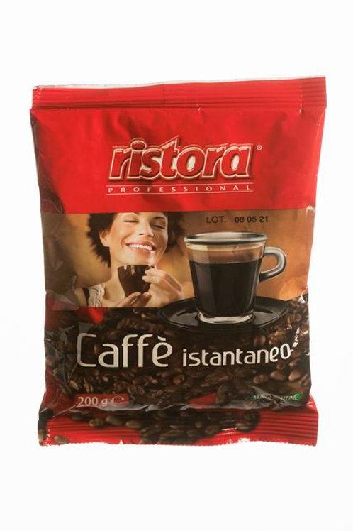 Instantní káva spray