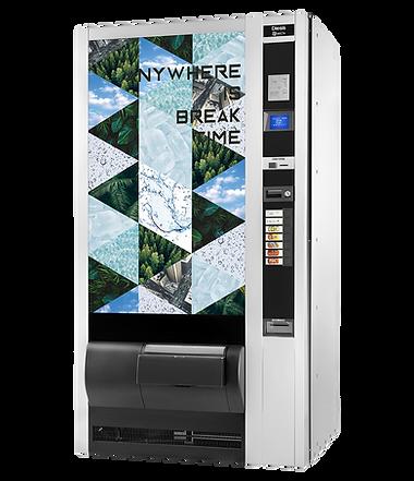 Nápojový automat Diesis