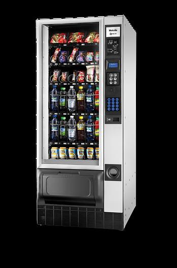 Prodejní automat Melodia