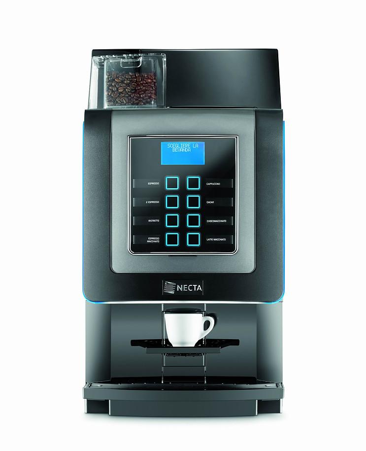 Autmatický kávovar Koro Max Prime