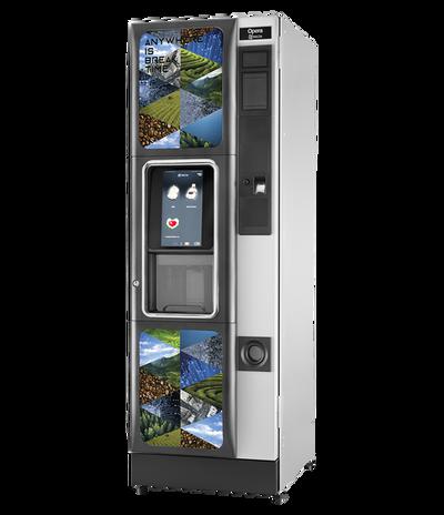 Nápojový automat Opera Touch