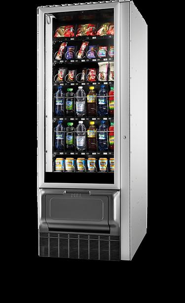Prodejní automat Melodia SL