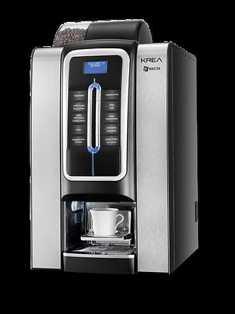 Automatický kávovar Krea