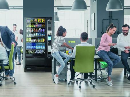 Investoři objevili prodejní automaty. Boomu pomohl koronavirus.