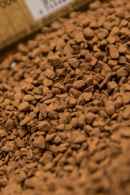 Instantní káva a další nápoje