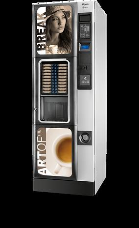 Nápojový automat Opera