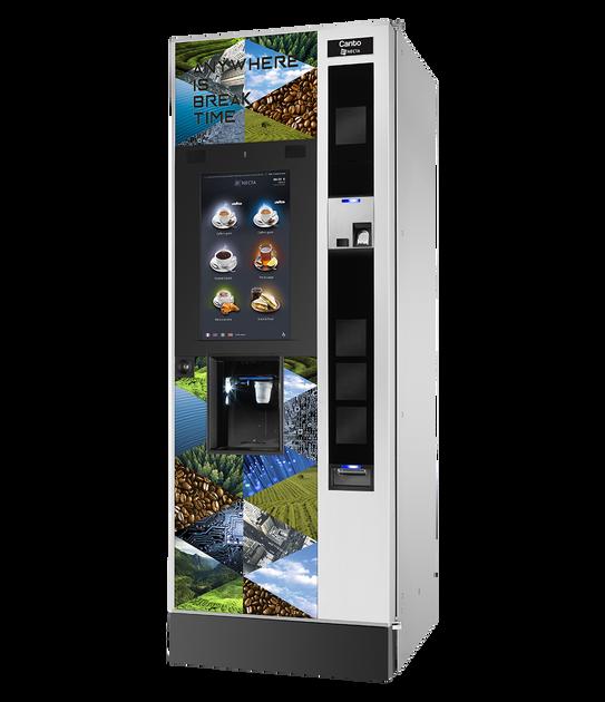 Nápojový automat Canto Touch