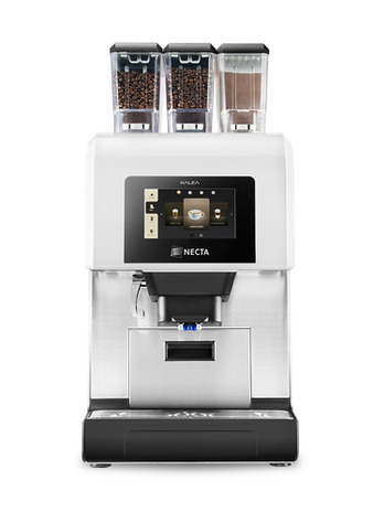 Automatický kávovar Kalea