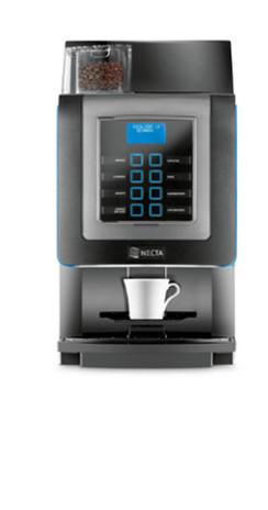 Automat na kávu Koro Max Prime