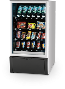 Automat na jídlo Mini Snakky