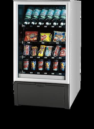 Prodejní automat Mini Snakky