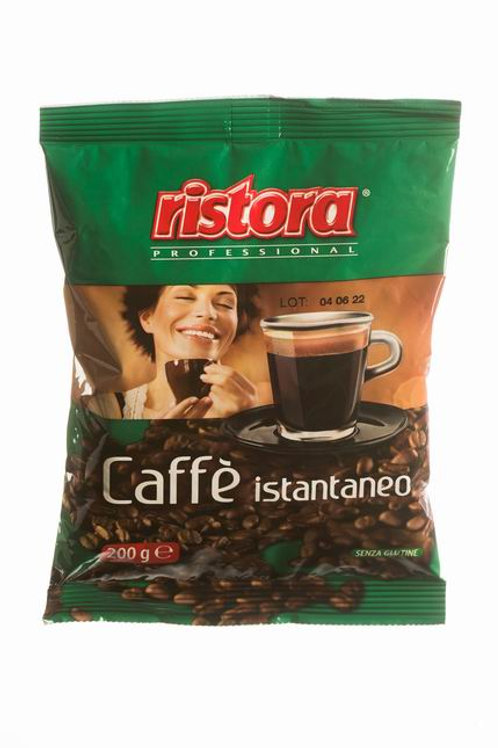 Instantní káva freeze dried 200g