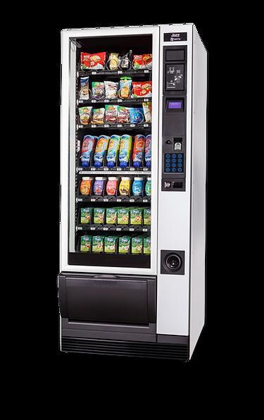 Prodejní automat Jazz