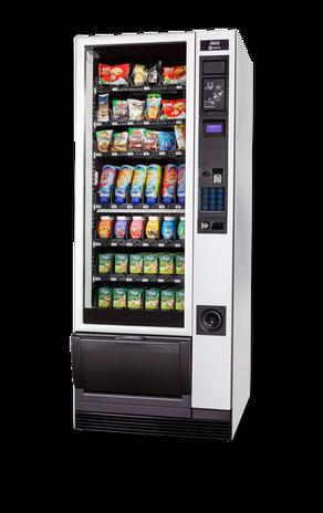 Výdejový automat Jazz