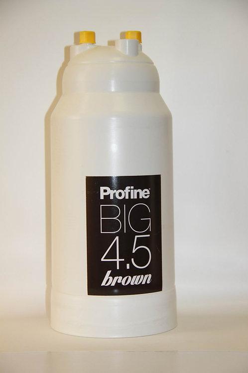 Vending brown BIG 4.5