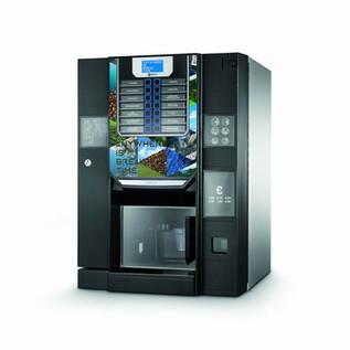 Nápojový automat Brio Up