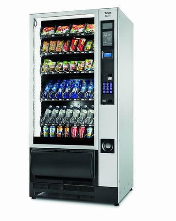 Prodejní automat Tango