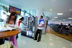 Výdejové automaty a Automatické Kávovary