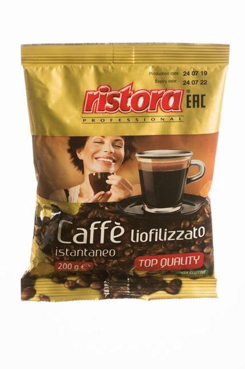 Instantní káva freeze dried TOP quality