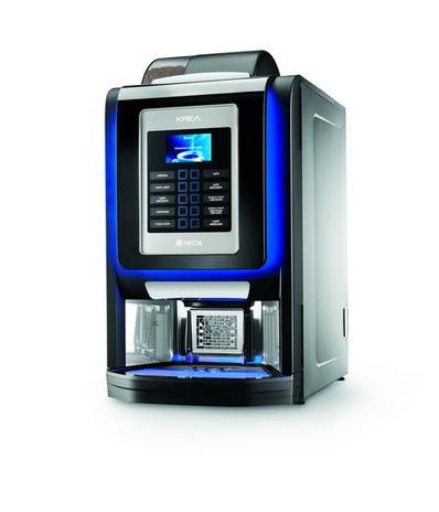 Automatický kávovar Krea Prime