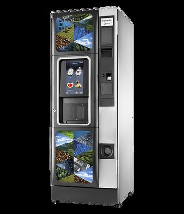 Nápojový automat Concerto Touch