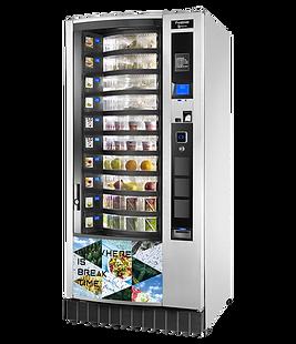 Prodejní automat Festival