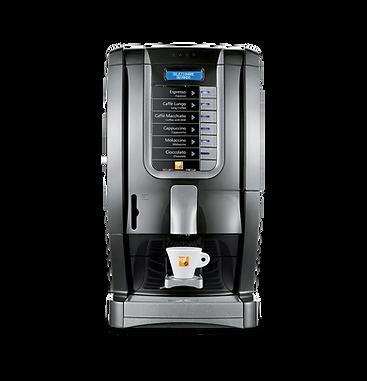 Automatický kávovar Easy