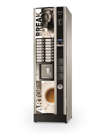 Nápojový automat Kikko Max