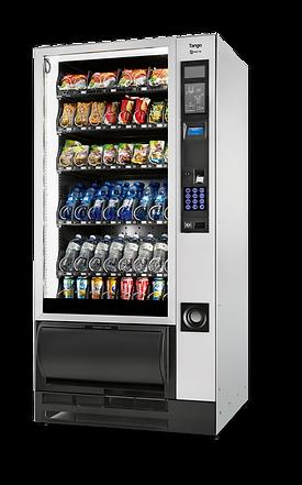 Výdejní automat Tango