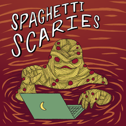 Spaghetti Scaries