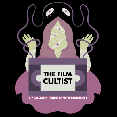 The Film Cultist