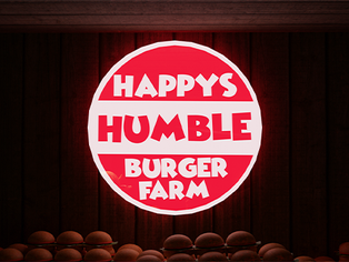 Welcome to the Happy's Humble Blog!