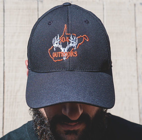 Orange WV Logo Hat (Two Colors)