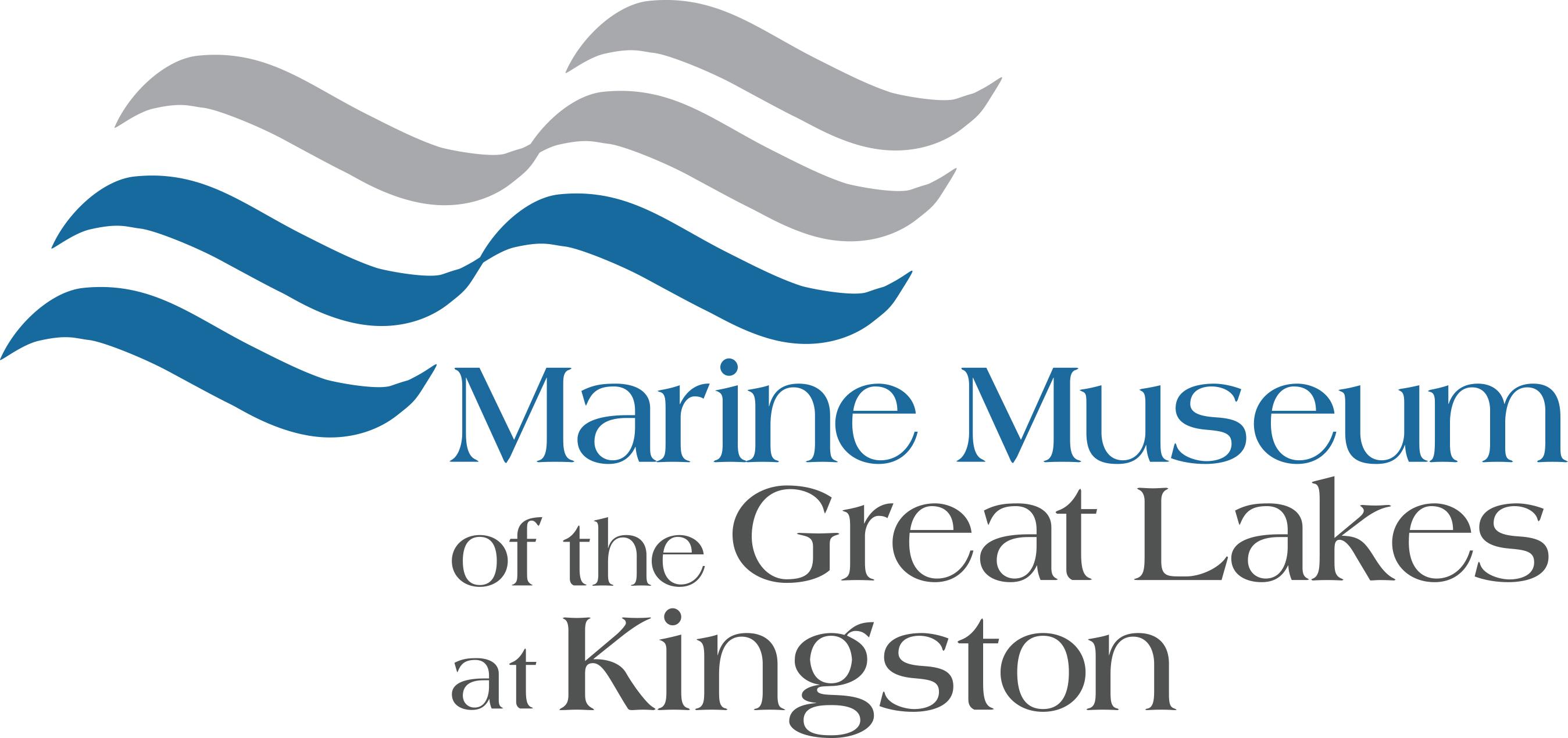 Marine Museum - Doug Cowie, Curator