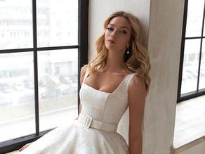 6 tendências de look de noiva para 2021!