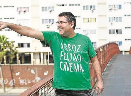 Raízes no Subúrbio - A Essência do Polo Audiovisual Ponto Cine