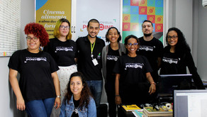 IFRJ e Ponto Cine: Uma parceria de sucesso