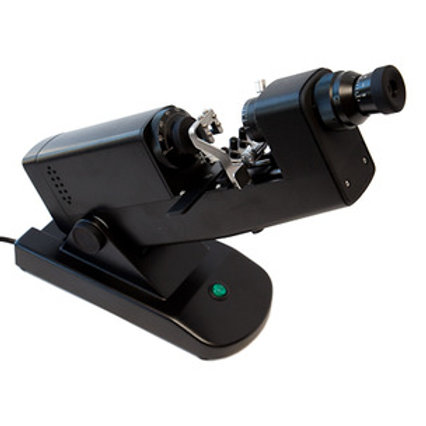 Ultra-RX Lensmeter With Prism Compensator
