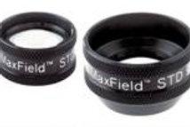 Ocular 90D Glass Slit Lamp Lenses