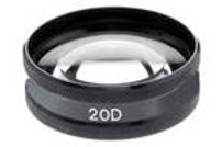 Ocular 20D BIO Lenses