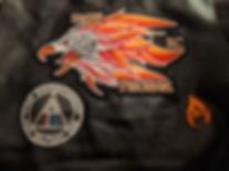 Iron Phoenix Riding Club
