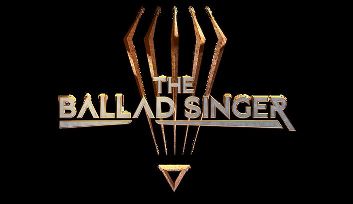 the ballad singer fantasy adventure GDR