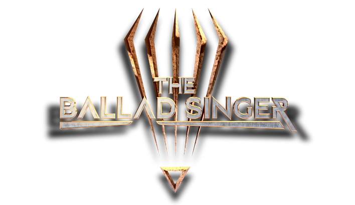the ballad singer fantasy adventure GDR