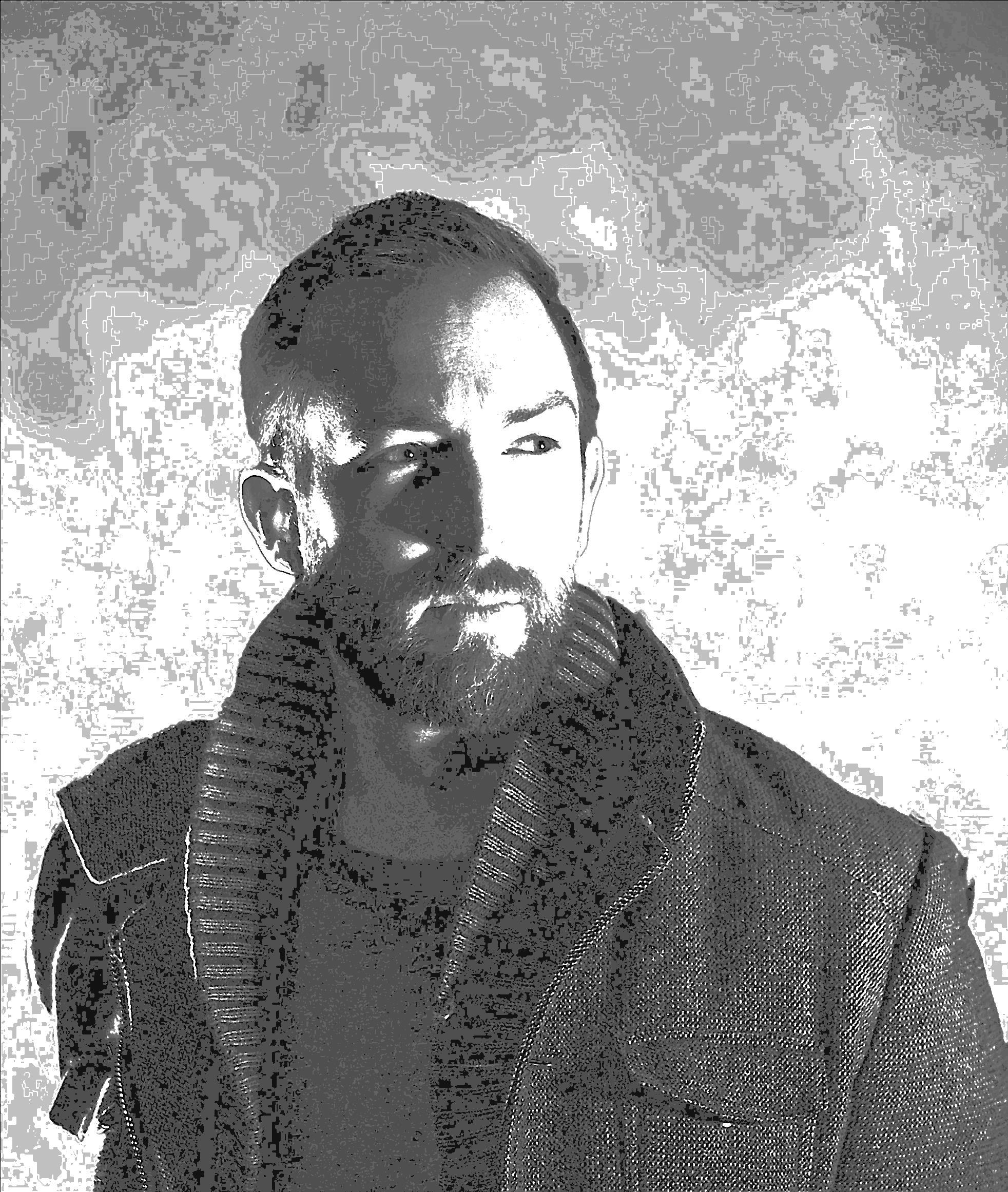 Lucas Gilbertson
