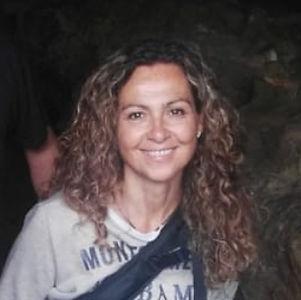 Nuria Rodríguez Sánchez