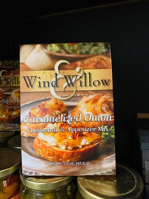 Caramelized Onion Mix